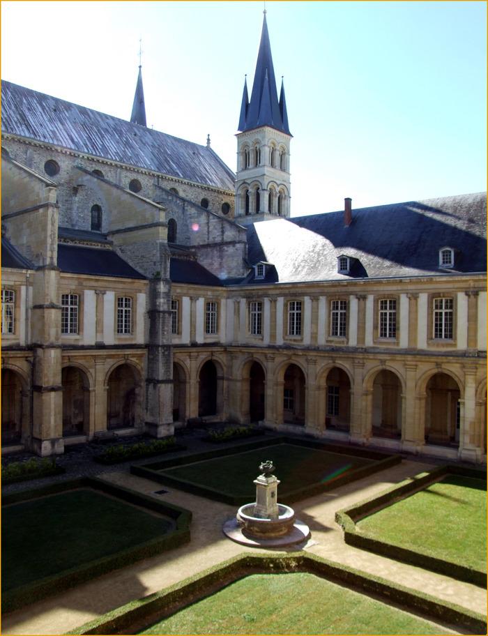 Journées du patrimoine 2018 - Livret-jeu du Musée Saint-Remi