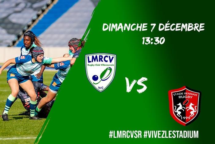 LMRCV - Stade Rennais
