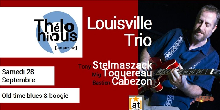 Louisville Trio