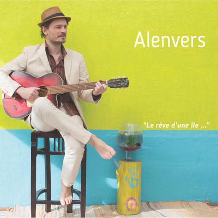 Journées du patrimoine 2018 - Luc Alenvers partage la sortie de son 2e album !