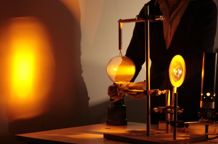 Lumière et atomes