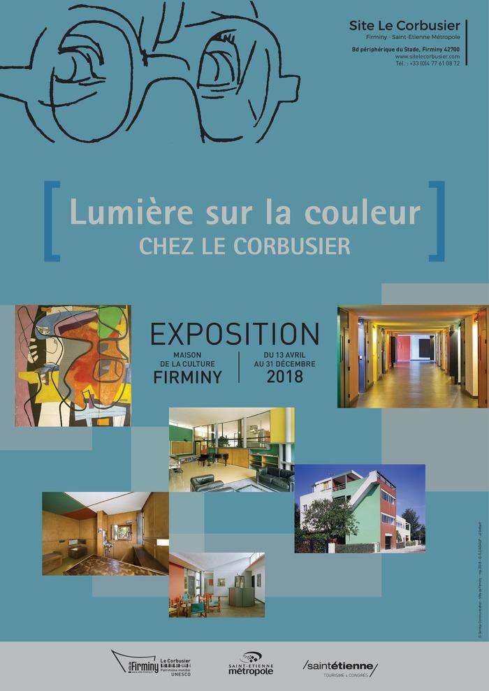 Journées du patrimoine 2018 - A Firminy : exposition