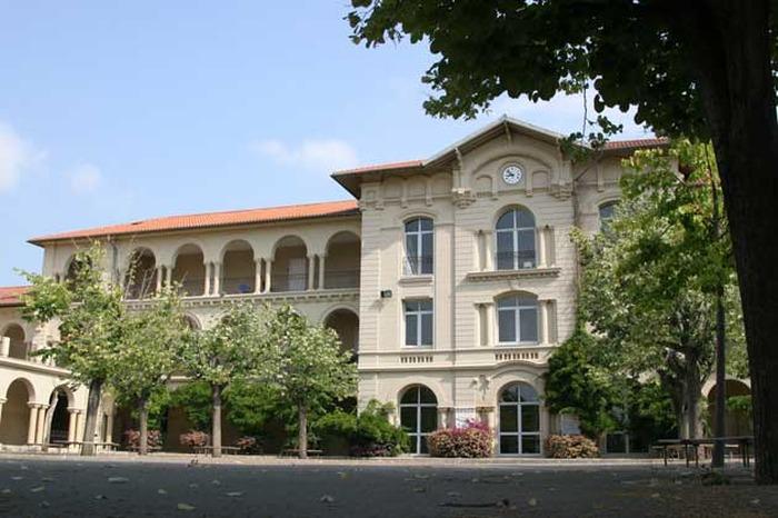 Journées du patrimoine 2019 - Lycée Carnot