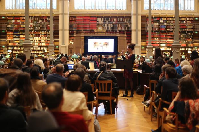 Journées du patrimoine 2018 - Ma recherche en 180 secondes - Conférences