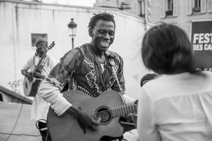 MAAD'STERCLASS : initiation aux rythmes et mélodies de la musique sénégalaise & afro-mandingue