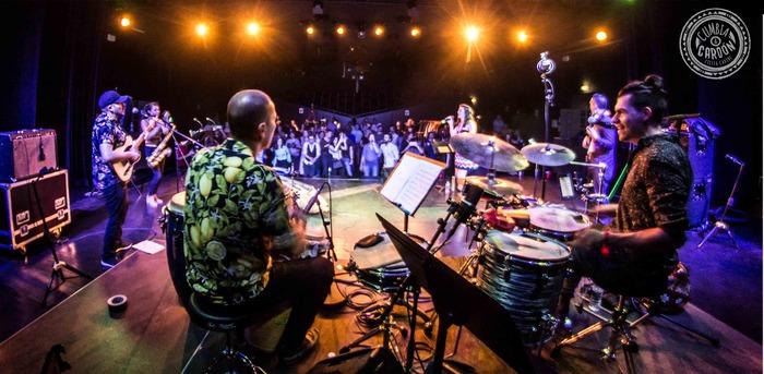 MAAD'STERCLASS MAMA CUMBIA : initiation à la musique afro-colombienne