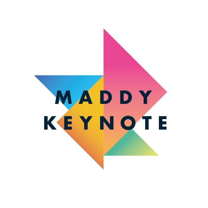MaddyKeynote