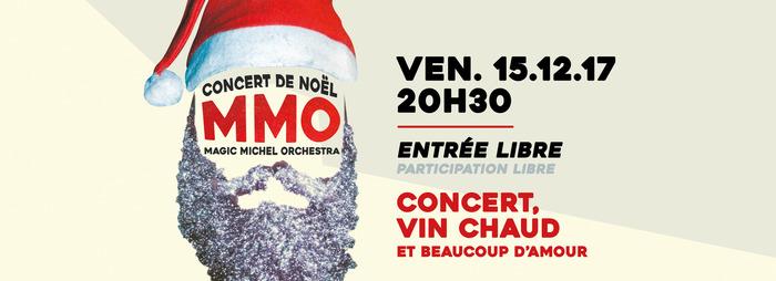 Magic Michel Orchestra