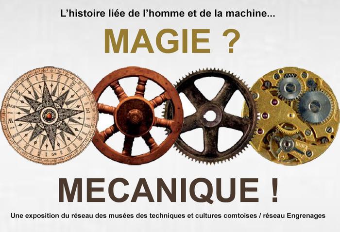 Crédits image : Musée des techniques et cultures comtoises