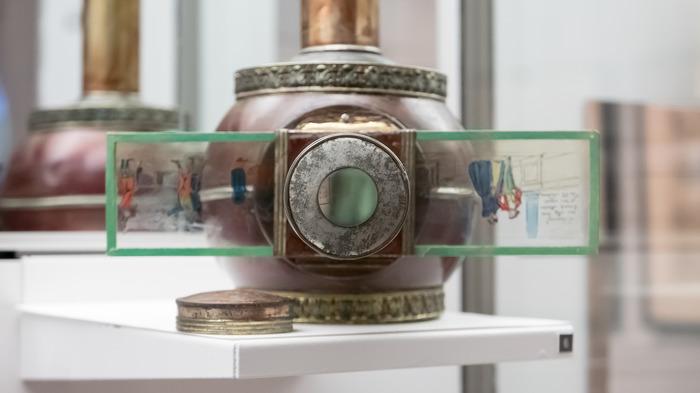 Crédits image : © Musée national de l'Éducation