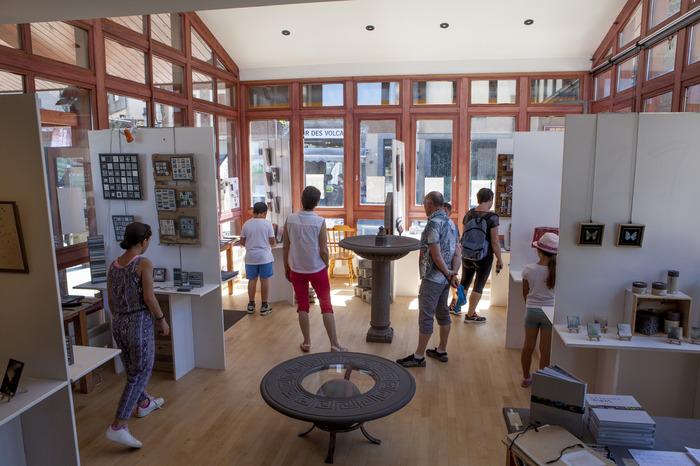 Journées du patrimoine 2018 - Maison de l'artisanat : les arts de la pierre.