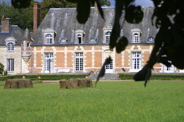 Crédits image : © Château du Tertre
