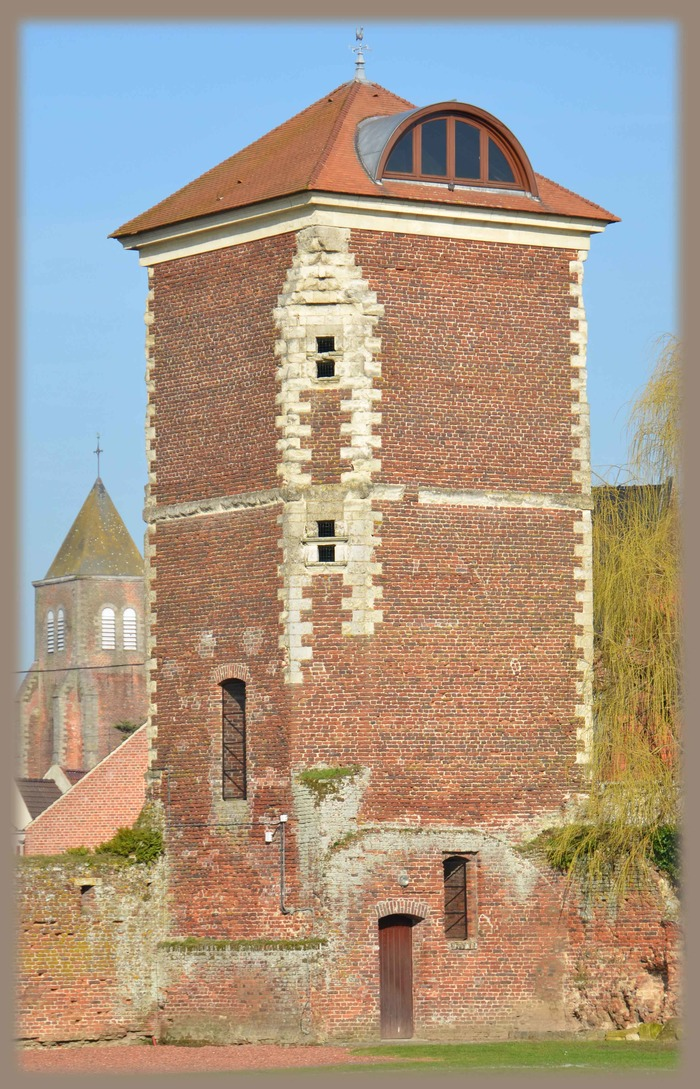 Journées du patrimoine 2017 - Visite commentée