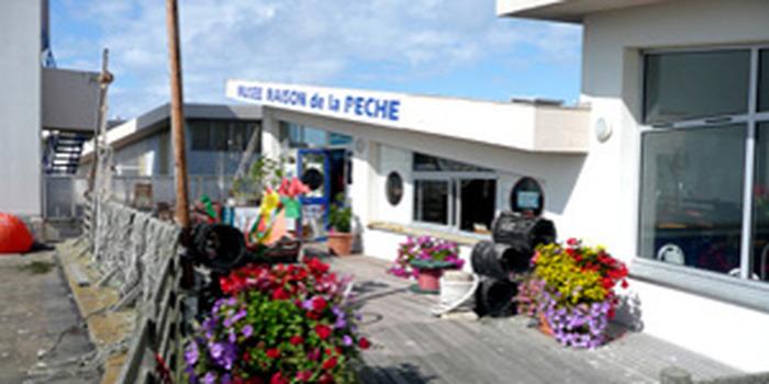 Journées du patrimoine 2017 - Maison de la Pêche