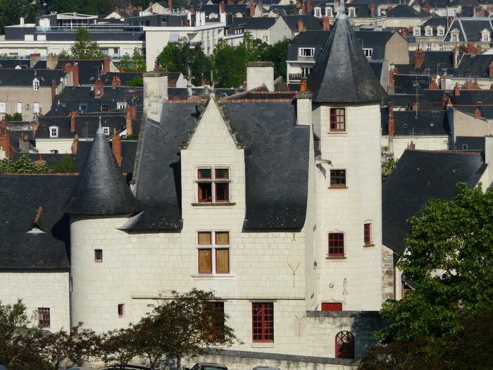 Journées du patrimoine 2018 - Maison des Compagnons, XVe siècle