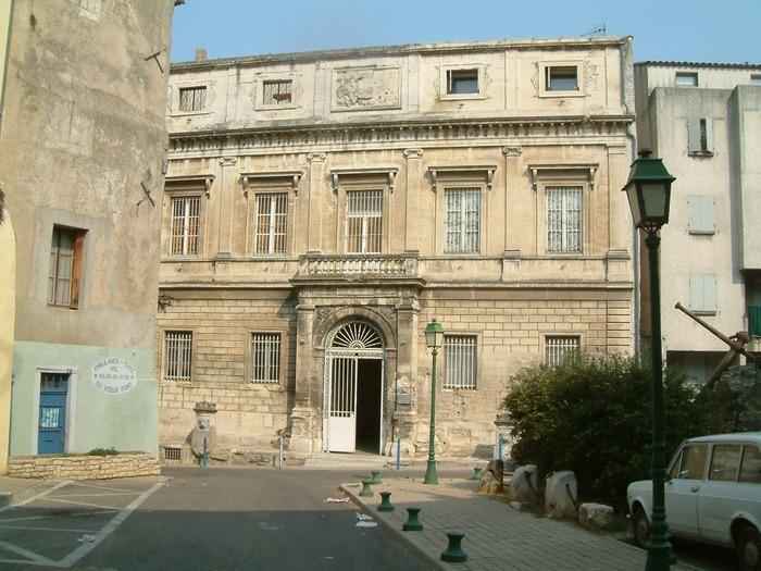 Journées du patrimoine 2017 - Maison des patrimoines - Musée Paul Raymond