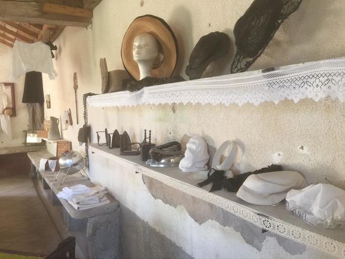 Journées du patrimoine 2018 - Maison du Patrimoine