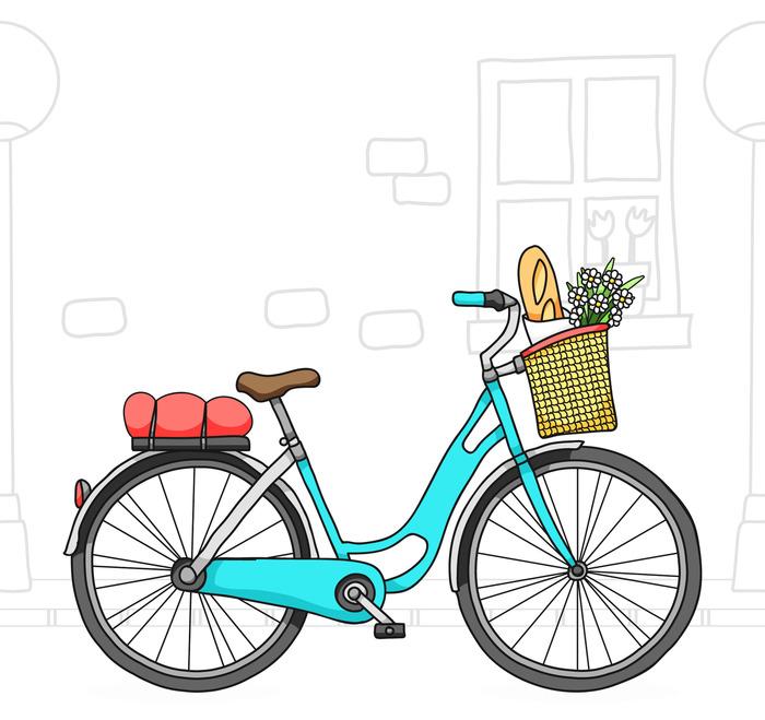 Maison itinérante du vélo Rive Droite par Vélo-Cité