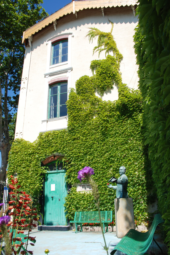 Crédits image : David Rinaldi, Ville de Narbonne