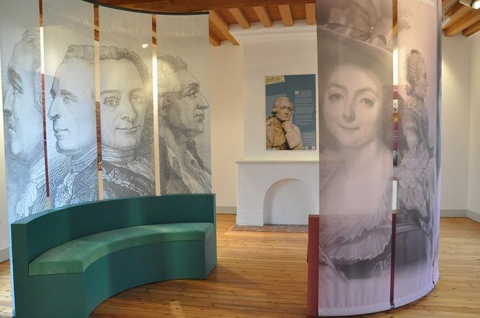 Crédits image : Bérénice Bourdin, Musée Condorcet
