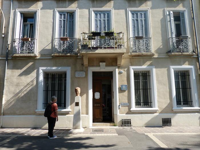 Journées du patrimoine 2018 - Maison natale de Marcel Pagnol