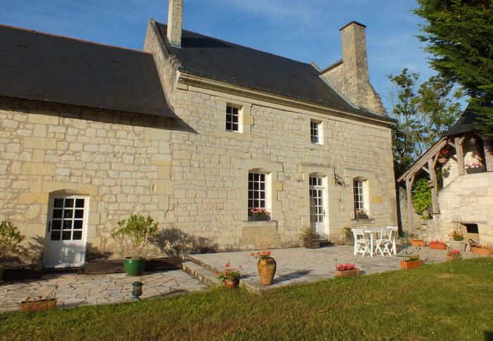 Journées du patrimoine 2017 - Maison seigneuriale