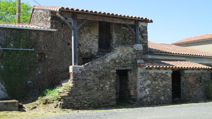 Journées du patrimoine 2018 - Maison typique de vigneron et découverte d'une borderie, leur évolution