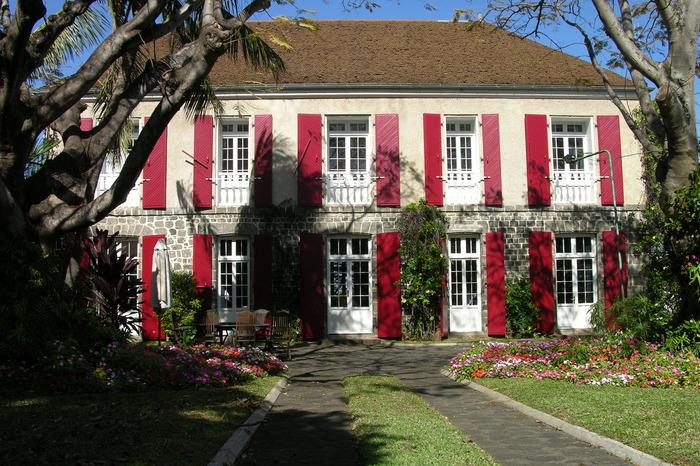 Journées du patrimoine 2018 - Maison Vasseur, inscrite au titre des Monuments HIstoriques depuis 1989