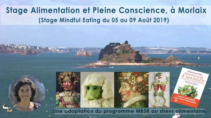 Manger en Pleine Conscience  -  Mindful Eating