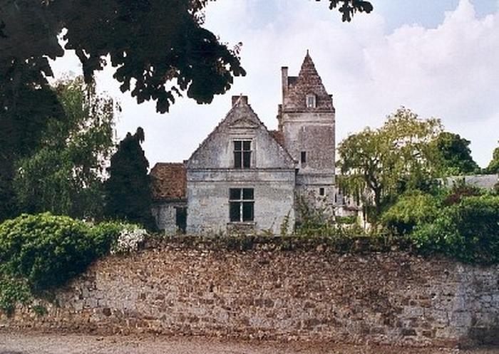 Crédits image : mairie de Louâtre