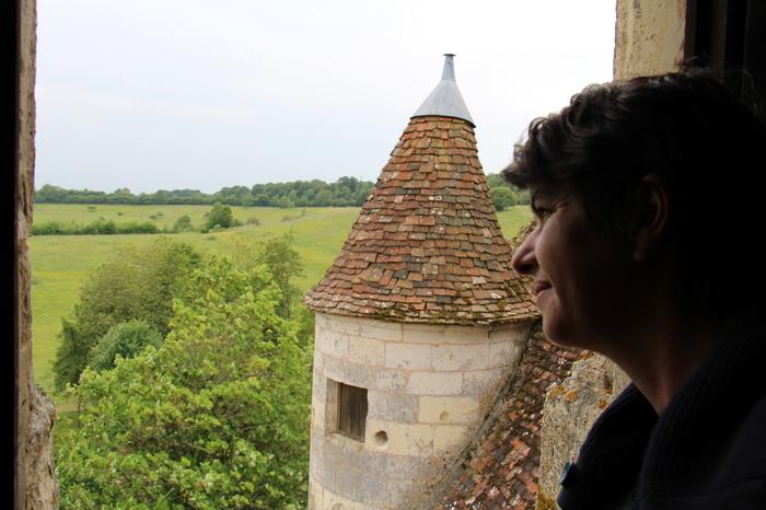 Journées du patrimoine 2018 - Visite guidée du manoir de Courboyer