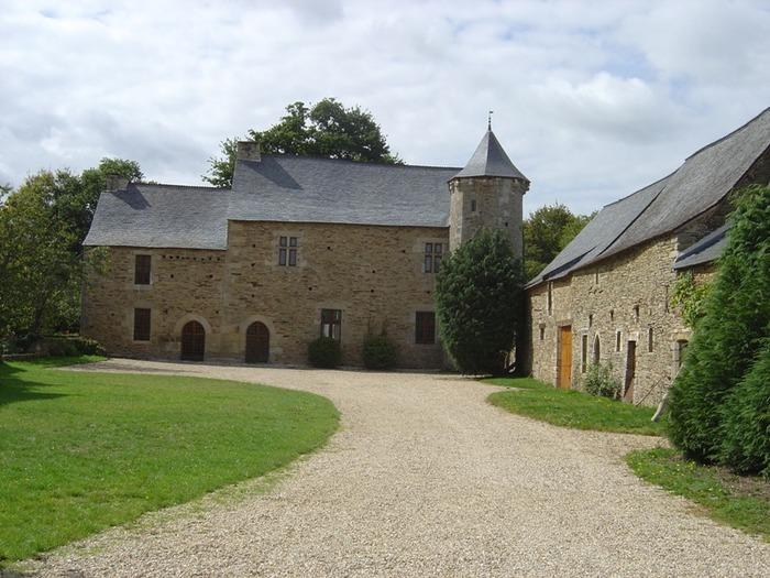 Journées du patrimoine 2017 - Manoir de la Touche-Carné