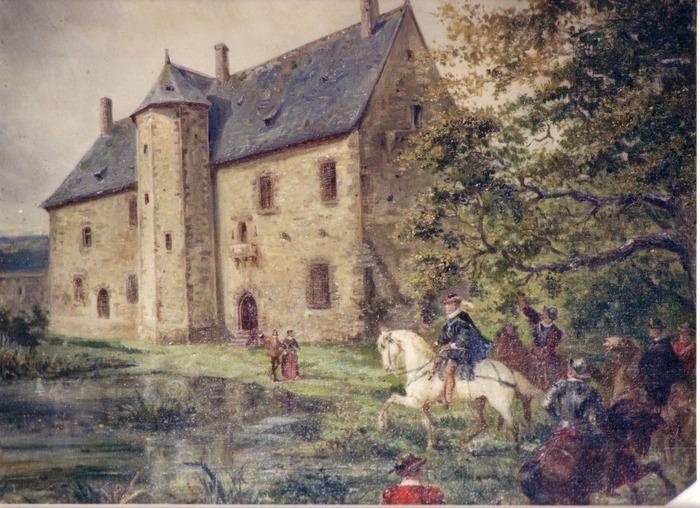 Journées du patrimoine 2017 - Visite libre du manoir de Mebzon