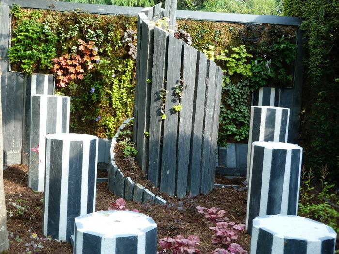 Journées du patrimoine 2017 - manoir et jardins de châtelaison