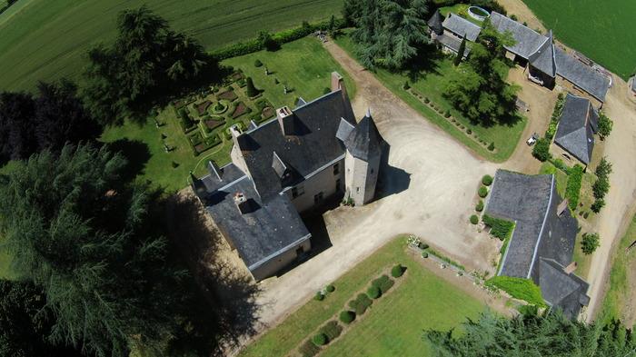 Journées du patrimoine 2017 - Manoir médieval - point de défense historique du château de Durtal