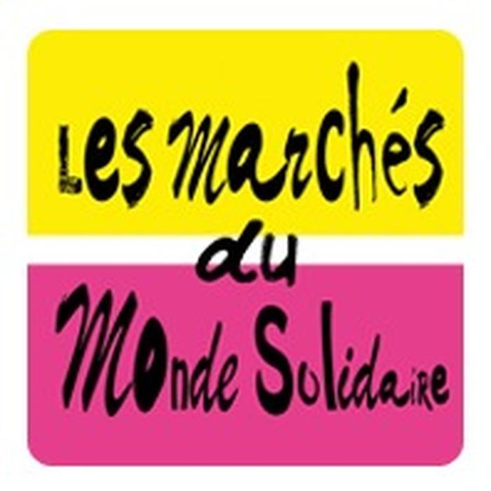 Marchés du Monde solidaire