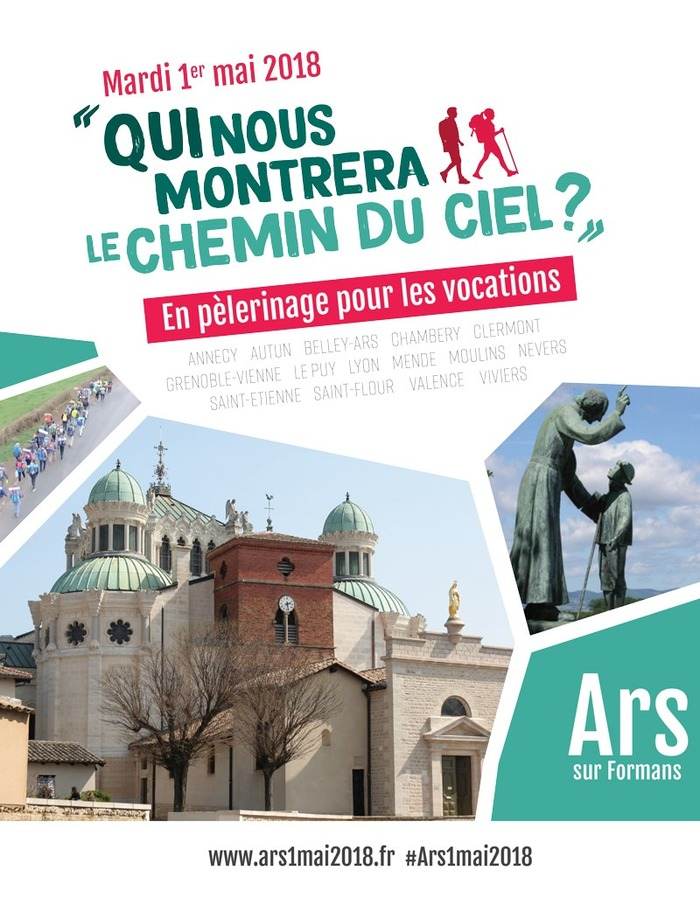 Marche des Vocations