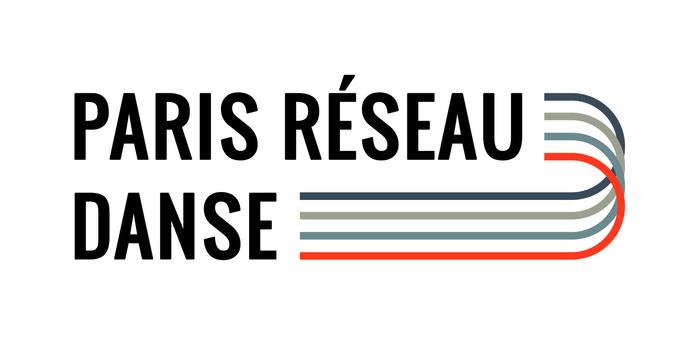 Journées du patrimoine 2017 - Marche silencieuse de la chorégraphe Joanne Leighton entre les 4 lieux du Paris Réseau Danse