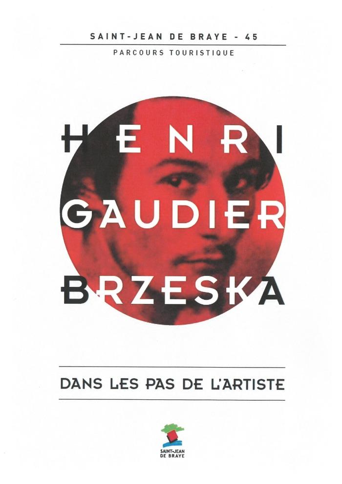 Journées du patrimoine 2017 - Marchons et jouons avec Henri Gaudier-Brzeska