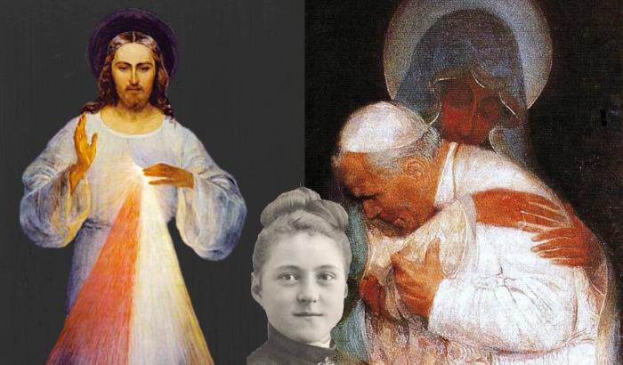 Marie et la Miséricorde