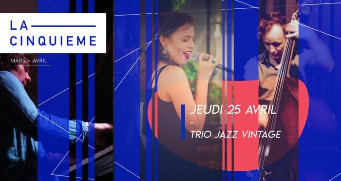 Marina Delmonde Trio