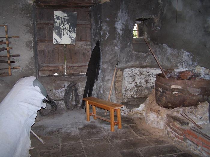 Journées du patrimoine 2018 - Visite commentée du quartier des tanneries de Maringues.