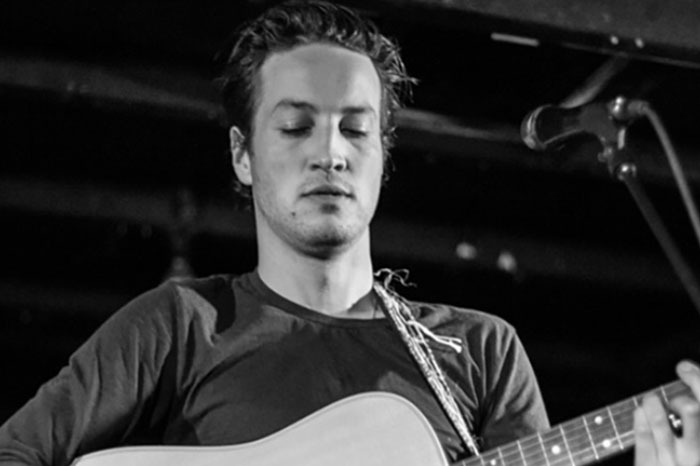 Marlon Williams en concert au Krakatoa