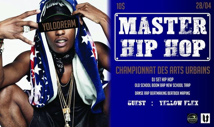 Master Hip-Hop