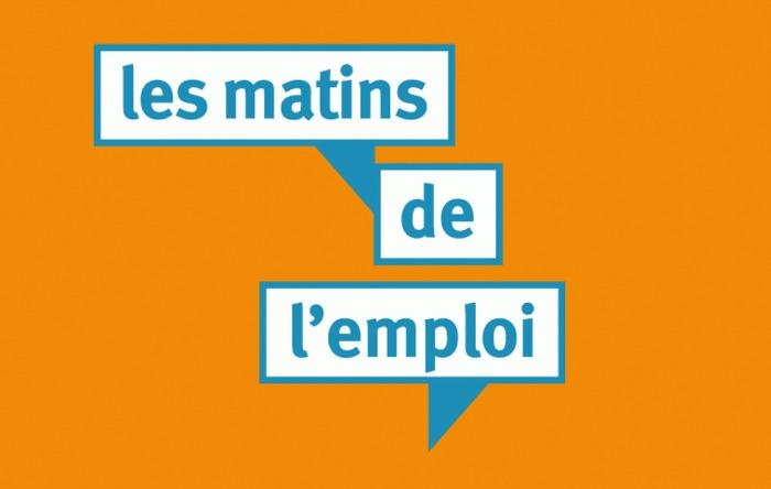 MATIN DE L'EMPLOI SUR LES MÉTIERS DE L'HÔTELLERIE-RESTAURATION