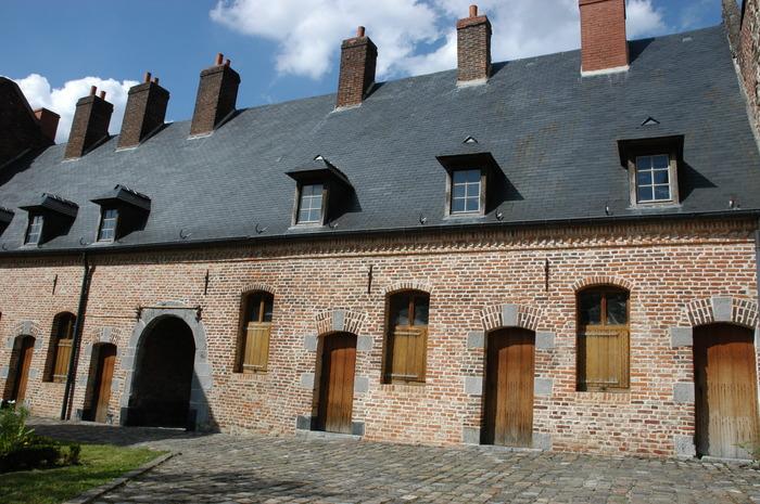 Crédits image : Office du tourisme de Maubeuge