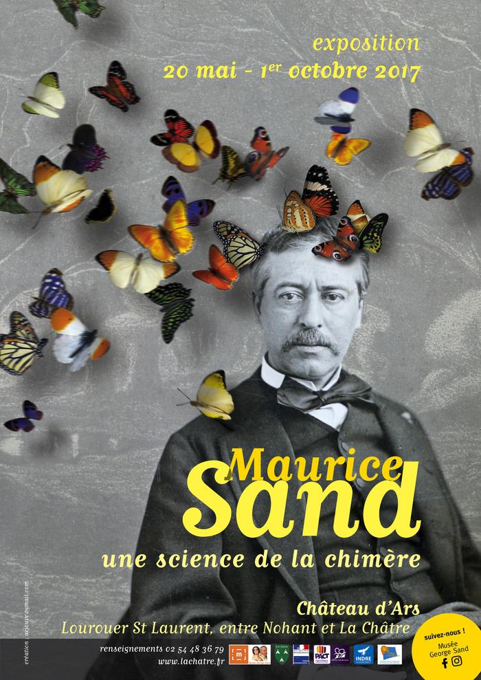 Crédits image : (c) Musée George Sand