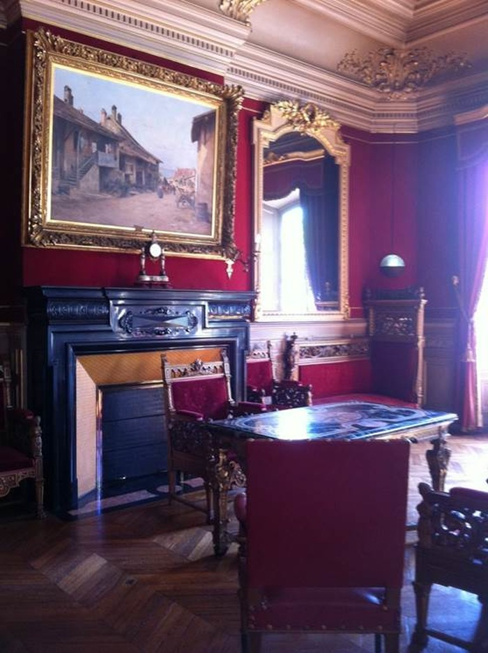 Journées du patrimoine 2017 - Mécénat participatif : présentation du projet de restauration de deux horloges situées dans la salle des mariages