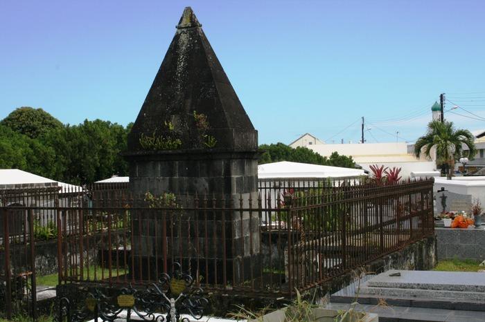 Journées du patrimoine 2018 - Médiation sur le Mausolée de Nicole Robinet de la Serve , inscrit au titre des Monuments Historiques