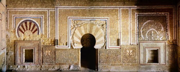 Journées du patrimoine 2018 - Medina Azahara, la ville brillante
